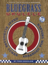 Sokolow Fred - Bluegrass Ukulele + Cd