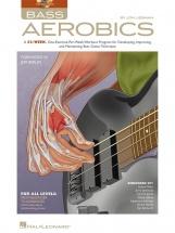 Liebman Jon - Bass Aerobics + Cd
