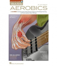 LIEBMAN JON - BASS AEROBICS + MP3