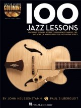 Guitar Lesson Goldmine - 100 Jazz Lessons
