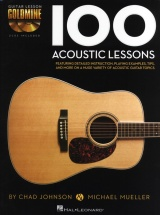 Guitar Lesson Goldmine - 100 Acoustic Lessons - Guitar Tab