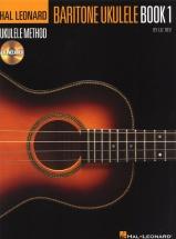 Baritone Ukulele Method - Book 1 - Ukulele