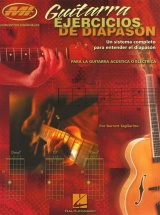 Musicians Institute Guitar Fretboard Workbook Spanish Edition - Guitar