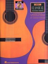 Easy Classical Guitar Duets + Cd - Classical Guitar
