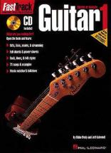 Fast Track Guitar Vol.1 + Cd - Guitar Tab