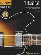 Guitar Method - Blues Guitar - Guitar Tab
