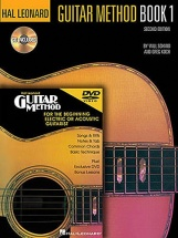 Guitar Method Book 1-second Edition-with Dvd - Guitar