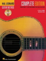 Guitar Method Complete Edition + Cd - Guitar