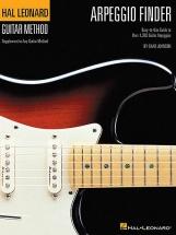 Guitar Method Arpeggio Finder - Guitar
