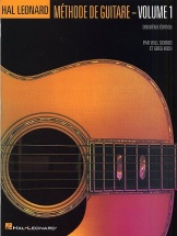 Methode De Guitare Volume 1 - Guitar