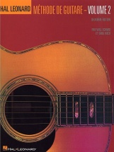 Methode De Guitare Volume 2 - Guitar