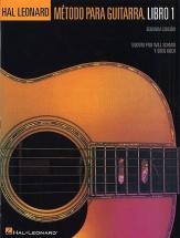 Motodo Para Guitarra  Libro 1 - Guitar
