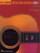 Metodo Para Guitarra  Libro 2 - Guitar