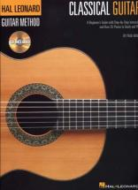 Henry Paul -  Guitar Method Classical Guitar + Cd