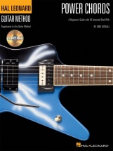 Guitar Method Power Chords - Guitar Tab