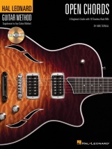 Kirk Tatnall  Guitar Method Open Chords Begnr Gde Tab + Cd - Guitar