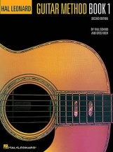 Guitar Method Book 1 Second Edition - Guitar