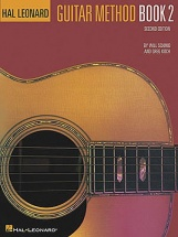 Guitar Method Book 2 Second Edition - Guitar