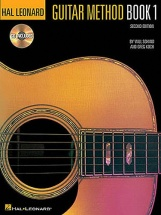 Guitar Method Book 1 Second Edition + Cd - Guitar