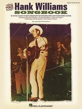 The Hank Williams Songbook - Guitar Tab