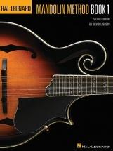 Mandolin Method Book 1 - Guitar Tab
