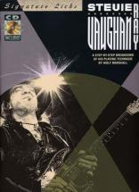 Vaughan Stevie Ray - Signature Licks + Cd - Guitar Tab