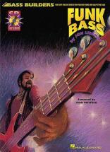 Funk Bass Jon Liebman Tab + Cd