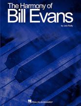 Evans Bill - The Harmony Of - Piano