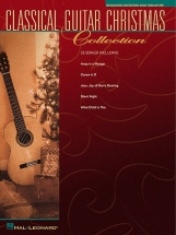 Classical Guitar Christmas Collection - Guitar Tab
