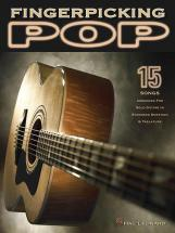 Fingerpicking Pop - Guitare