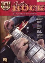 Guitar Play Along Vol.36 - Southern Rock + Cd - Guitar Tab
