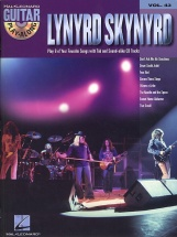 Lynyrd Skynyrd - Guitar Play Along Vol.43 + Cd - Guitar Tab