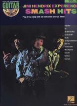 Jimi Hendrix Guitar Playalong Vol 47