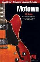 Motown Guitar Chord Songbook - Guitar