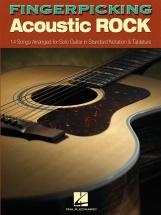 Fingerpicking Acoustic Rock - Guitar Tab