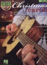 Guitar Play Along Vol.62 - Christmas Carols + Cd - Guitar Tab