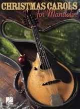 Christmas Carols For Mandolin - Mandolin