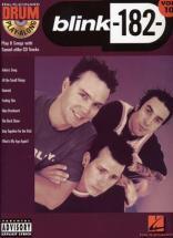 Drum Play Along Vol.10 - Blink 182 + Cd - Drum