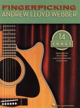 Fingerpicking - Andrew Lloyd Webber - Guitar