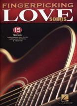 Fingerpicking Love Songs - Guitar Tab