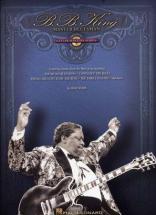 B.b.king - Guitar Masters Series - Master Bluesman + Cd