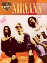 Guitar Play-along Volume 78 Nirvana Guitar Tab + Cd - Guitar