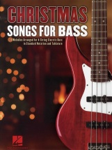 Christmas Songs For Bass - Bass Guitar Tab