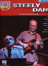 Guitar Play Along Vol.84 Steely Dan + Cd