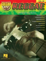 Guitar Play Along Vol.89 - Reggae