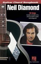Neil Diamond Guitar Chord Songbook 50 Hits Lyrics And Chords - Guitar
