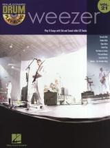 Weezer + Cd - Drums