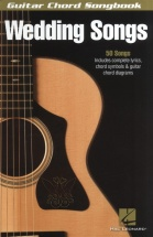 Wedding Songs Guitar Chord Songbook- Lyrics And Chords