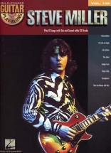 Miller S. - Guitar Play Along Vol.109 + Cd - Guitar Tab