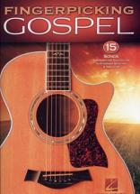 Fingerpicking Gospel - Guitar Tab